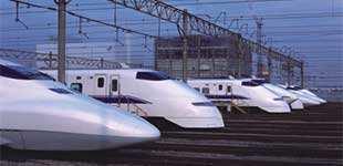 哈尔滨至满洲里铁电化扩能改造工程