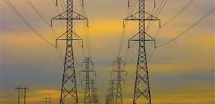 陜西寶雞第二發電有限責任公司
