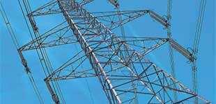 陜西省地方電力(集團)有限公司0.4—110kV電網基建工程