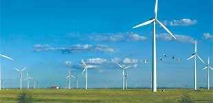 新疆新能发展三塘湖风电二期49.5MW工程