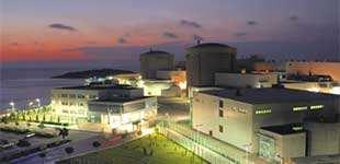 中核新能核工业工程有限责任公司405C-1工程