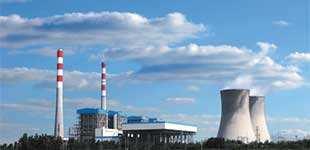 舟山发电厂