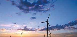宁夏太阳山风力发电厂三、四期2*49.5MW工程