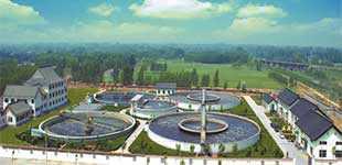 上虞市污水处理二期工程配电项目