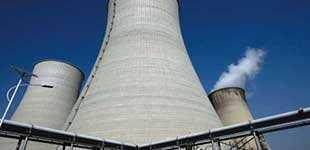 大唐3门峡发电有限责任公司2×600MW机组
